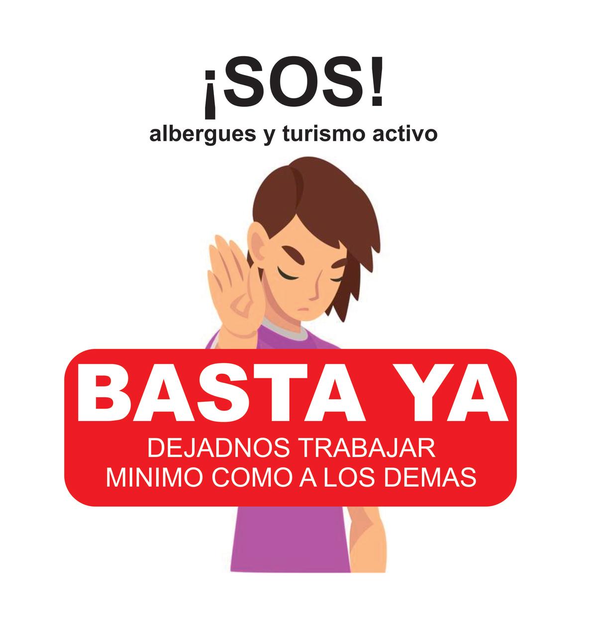 SOS ALBERGUES Y TURISMO ACTIVO CANTABRIA