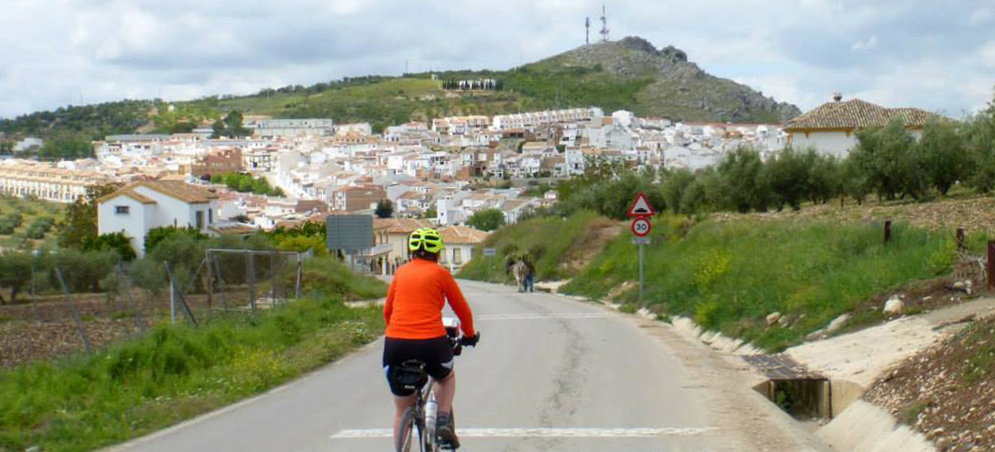 Iberocycle Tours - Acanta