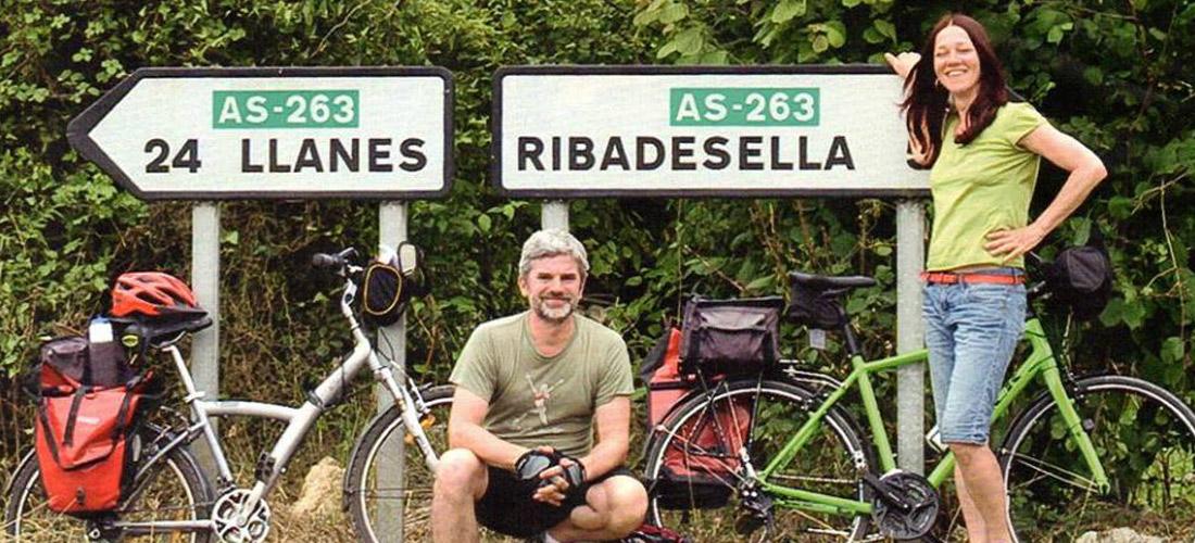 Iberocycle Tours - Acanta
