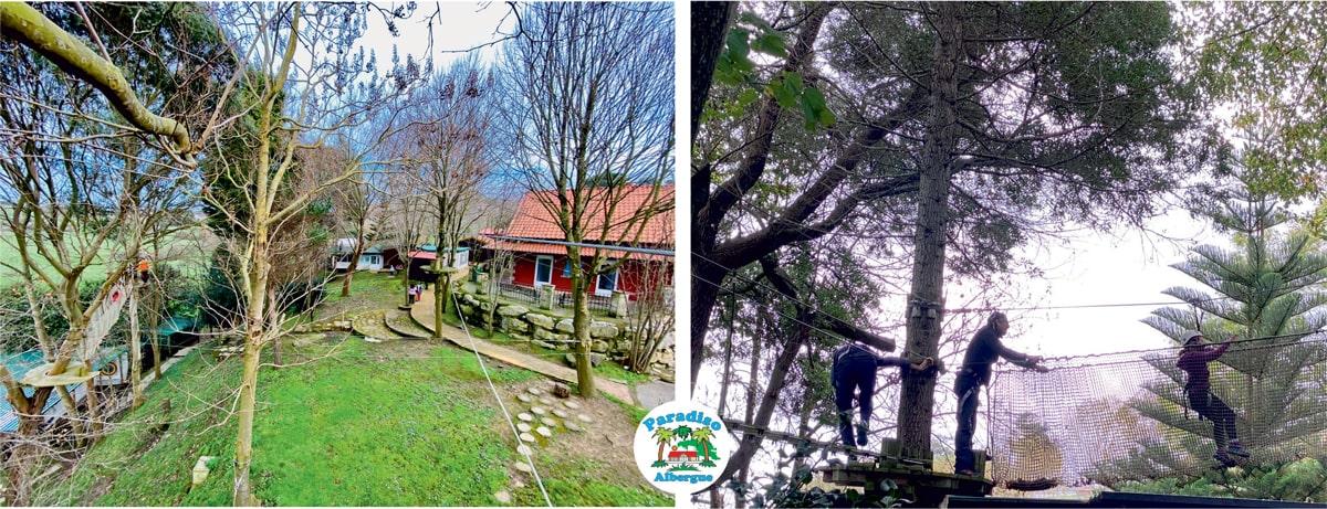 turismo activo en Cantabria