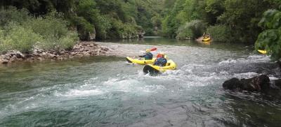 K2 AVENTURA TOUR -Acanta